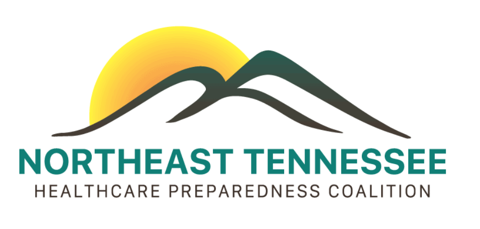 The Northeast Tennessee Healthcare Preparedness Coalition